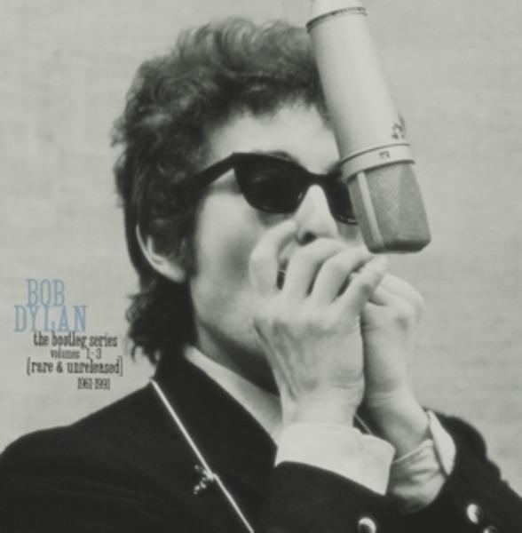 #<Artist:0x007f747447d138> - Bob Dylan: The Bootleg Series,Vols.1-3