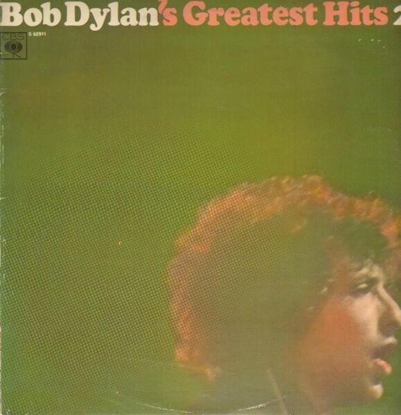 #<Artist:0x007f63fecc5970> - Bob Dylan's Greatest Hits 2