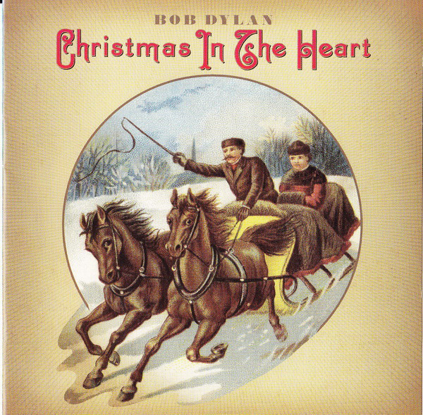 #<Artist:0x00007f387b576ad8> - Christmas in the Heart