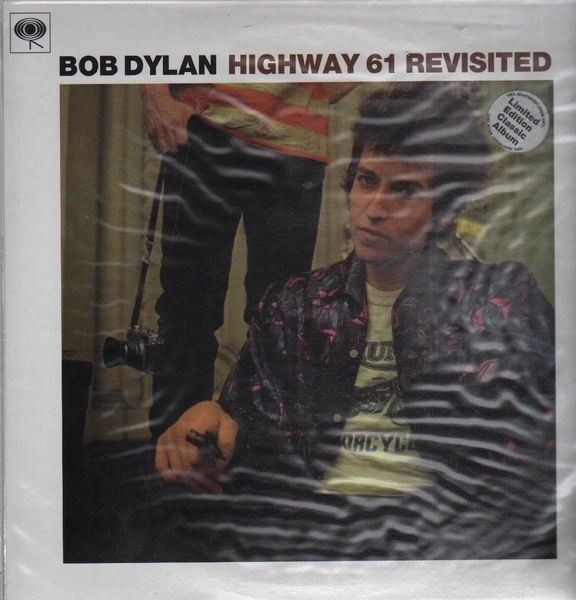 #<Artist:0x007f3391a03298> - Highway 61 Revisited