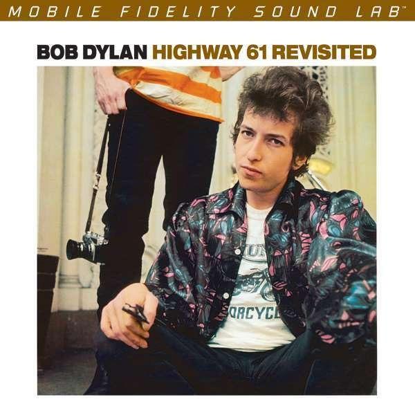 #<Artist:0x007f21934de6b0> - Highway 61 Revisited
