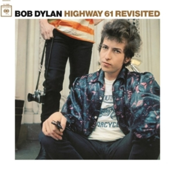#<Artist:0x007f1760b2c8b0> - Highway 61 Revisited