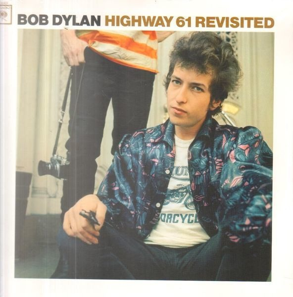 #<Artist:0x007f1bd7689b20> - Highway 61 Revisited