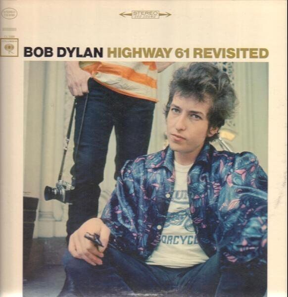 #<Artist:0x007f133090ead0> - Highway 61 Revisited