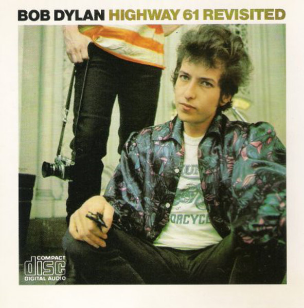 #<Artist:0x007fe342141478> - Highway 61 Revisited