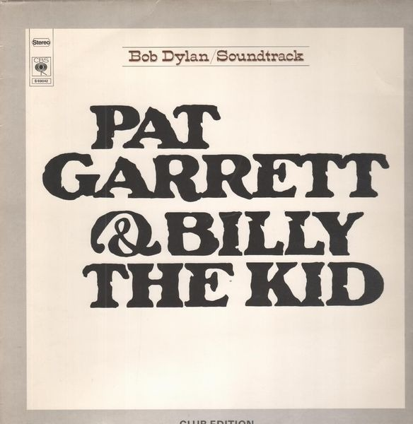 #<Artist:0x00007f8137952d28> - Pat Garrett & Billy the Kid