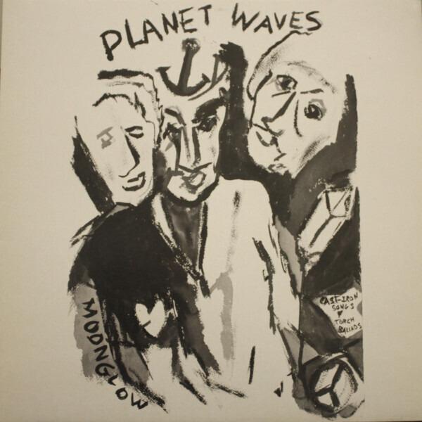 #<Artist:0x007f5d4018f868> - Planet Waves