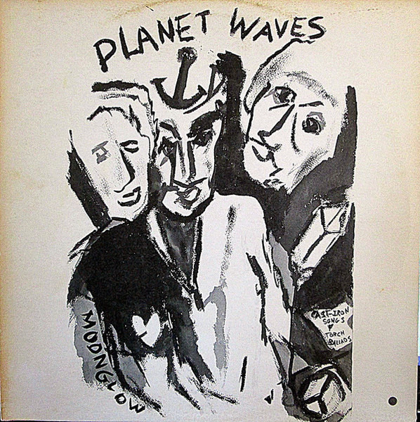 #<Artist:0x007fa4793e8da0> - Planet Waves