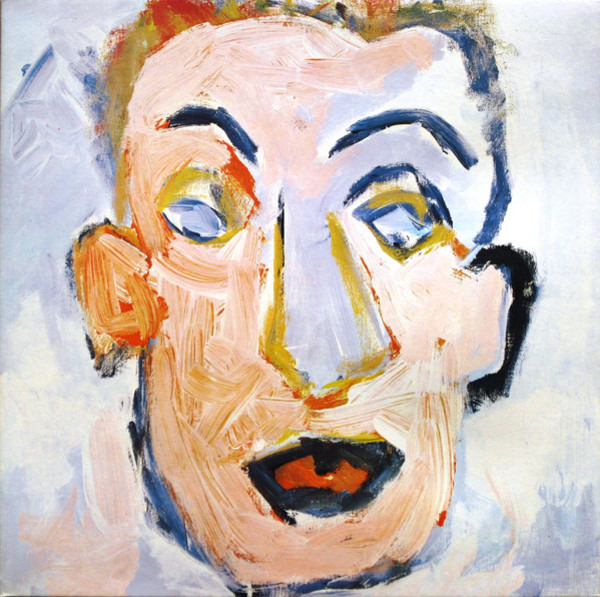 #<Artist:0x007f9ef6ef0cf8> - Self Portrait