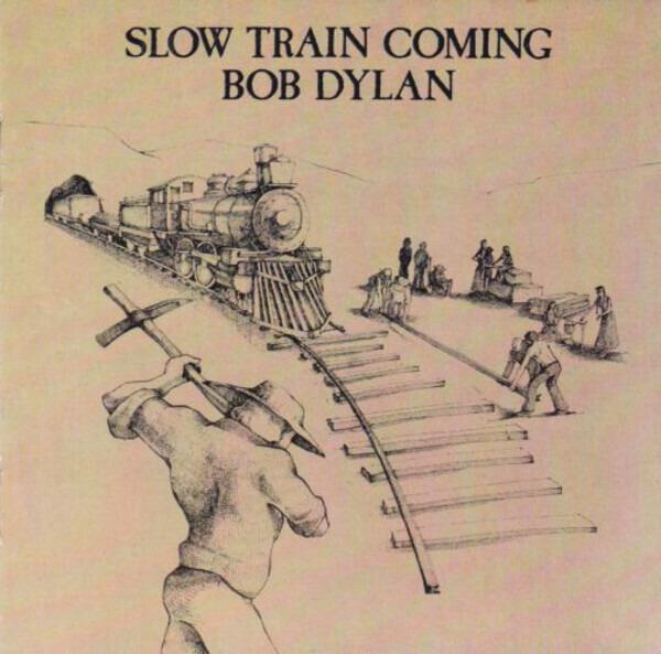 #<Artist:0x00007f387b980de0> - Slow Train Coming