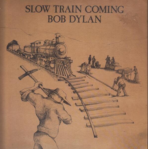 #<Artist:0x00007f4e0dda6cb0> - Slow Train Coming