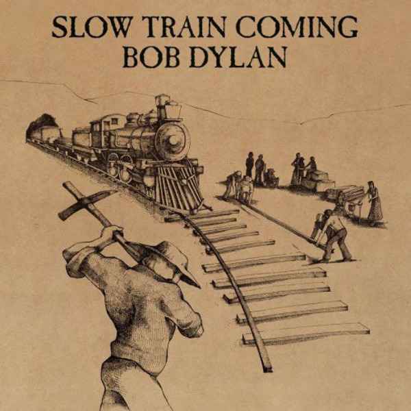 #<Artist:0x007f7084aae208> - Slow Train Coming