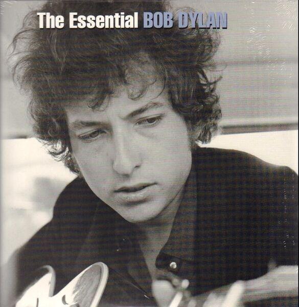 #<Artist:0x007f5225fc8ab8> - Essential Bob Dylan
