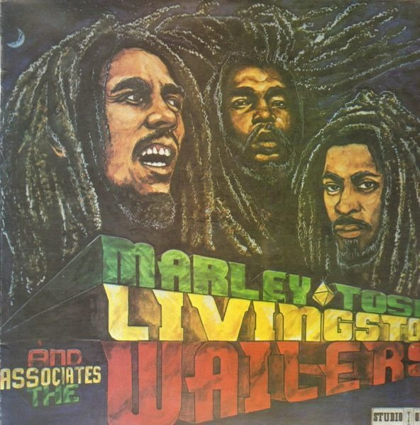#<Artist:0x007f356a4bf720> - Marley, Tosh, Livingston And Associates