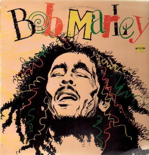 #<Artist:0x007f51a6757d40> - Bob Marley