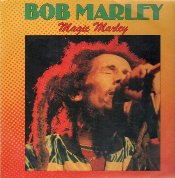 #<Artist:0x007f63fe44bdf8> - Magic Marley