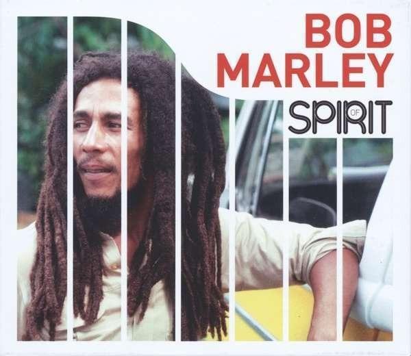 #<Artist:0x007efbd0d207f8> - Spirit Of Bob Marley