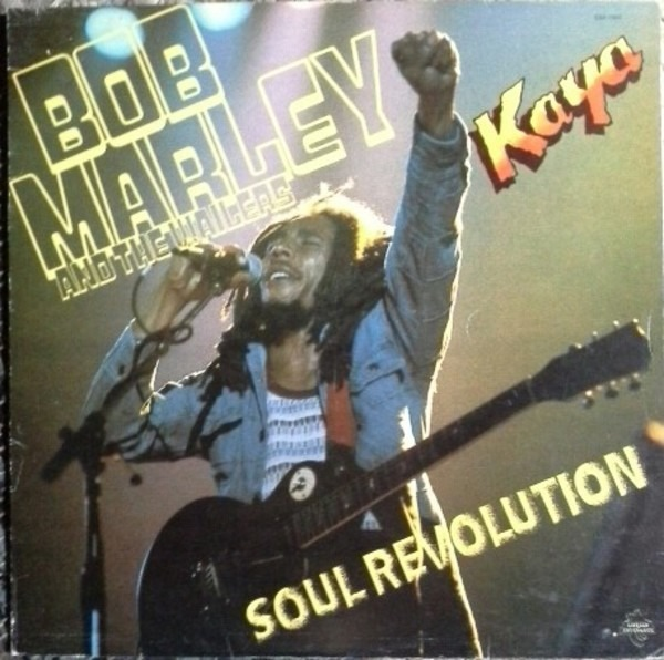 #<Artist:0x007f546c9cd9a8> - Soul Revolution Part 2
