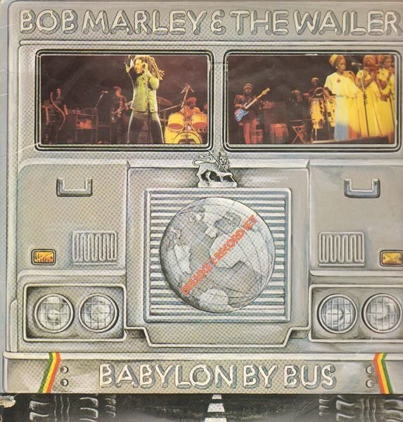 #<Artist:0x007f33900c0010> - Babylon by Bus