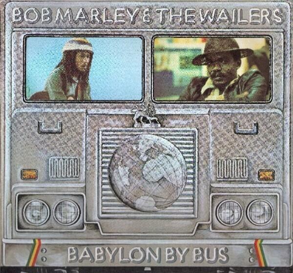 #<Artist:0x007f4e59036598> - Babylon by Bus