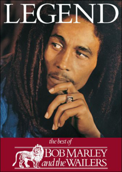 #<Artist:0x00007fd8dada66e0> - Legend - The Best Of Bob Marley & The Wailers