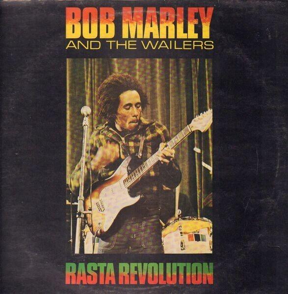 #<Artist:0x007f1de6976160> - Rasta Revolution