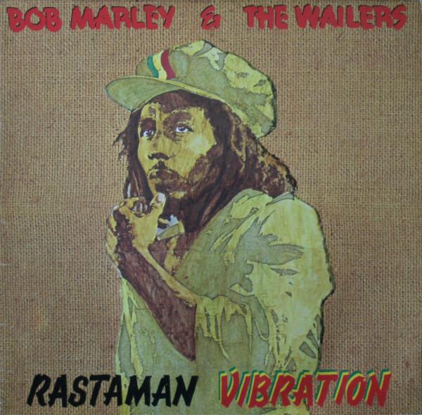 #<Artist:0x00007f65053c09a8> - Rastaman Vibration