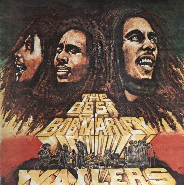 #<Artist:0x007f9357e557f8> - The Best Of Bob Marley & The Wailers