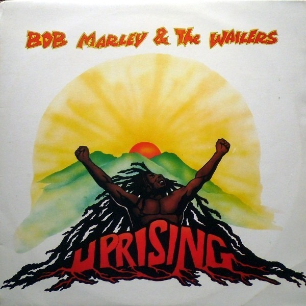 #<Artist:0x007f30dd344738> - Uprising