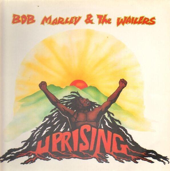 #<Artist:0x00007f3861ad6010> - Uprising