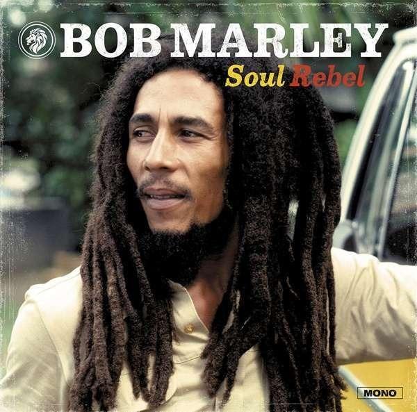 #<Artist:0x007f357233f640> - Soul Rebel
