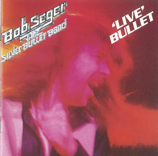 #<Artist:0x00007fce8bb69d40> - Live Bullet