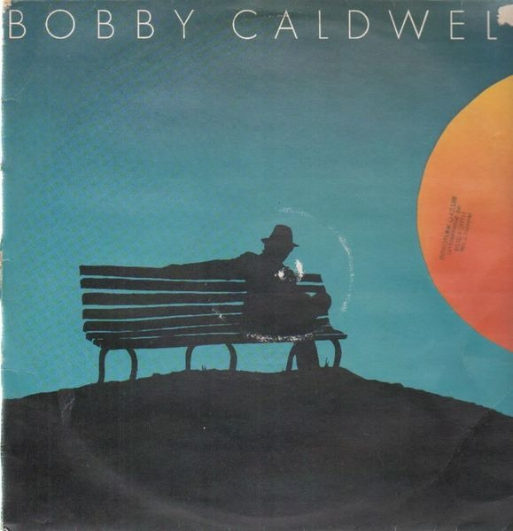 BOBBY CALDWELL - Bobby Caldwell - LP