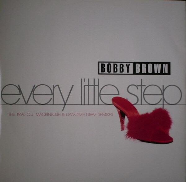 #<Artist:0x00007f4df8cbaa50> - Every Little Step