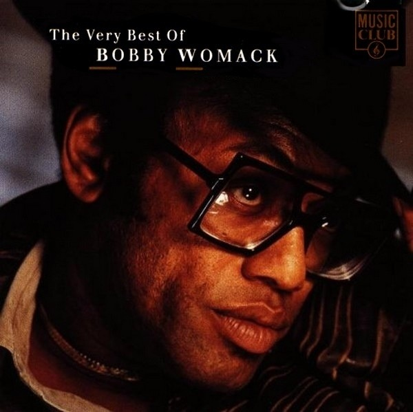 #<Artist:0x007f33ab0bbe00> - The Very Best Of Bobby Womack