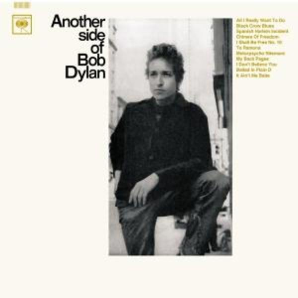#<Artist:0x00007fd8d00ed700> - Another Side of Bob Dylan