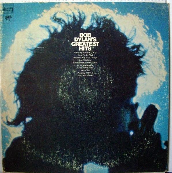 #<Artist:0x007f1286c48480> - Bob Dylan's Greatest Hits
