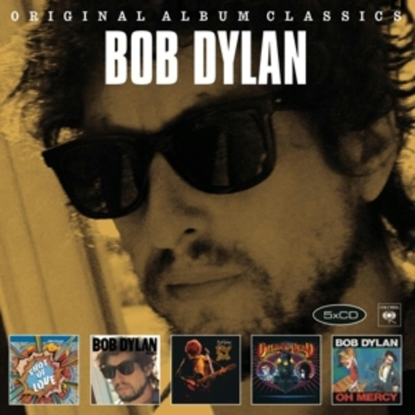 #<Artist:0x007f35da7156f8> - Original Album Classics