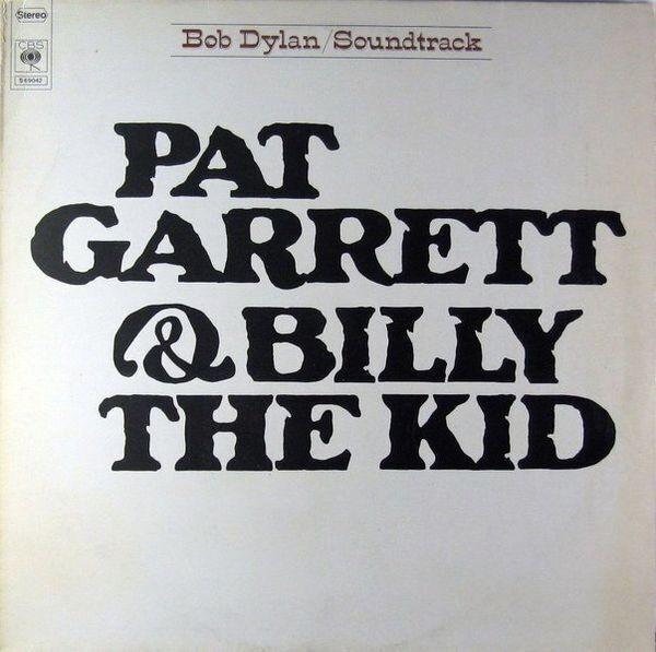 #<Artist:0x007f5d331b0098> - Pat Garrett & Billy the Kid