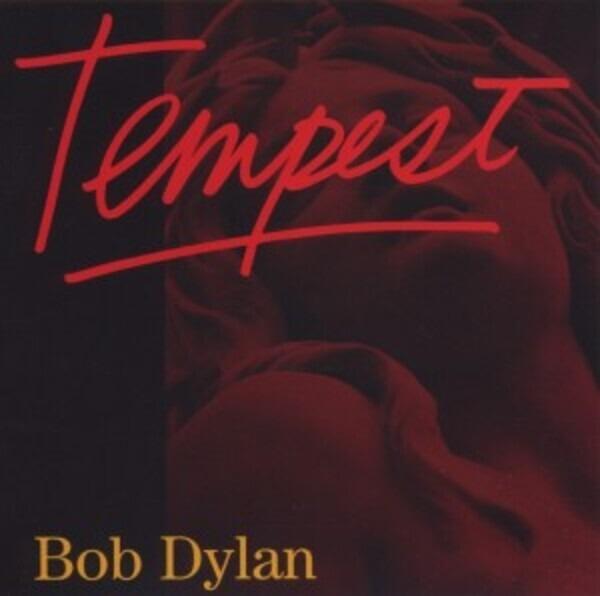 #<Artist:0x007f7990b5be70> - Tempest