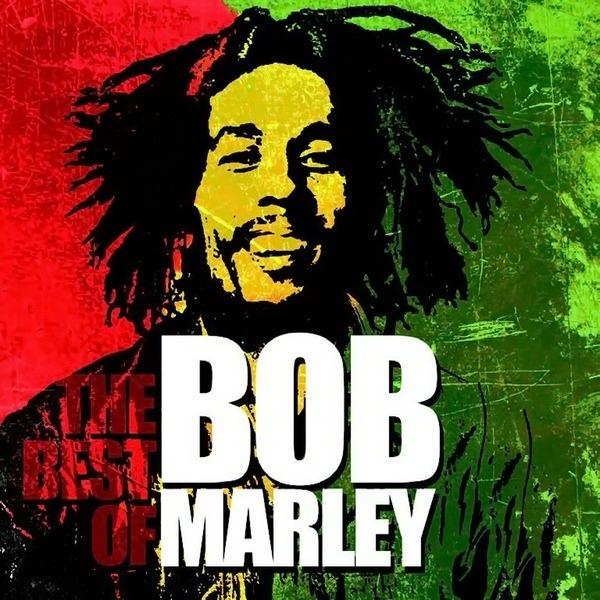 #<Artist:0x007f0b2355aa98> - Best Of Bob Marley