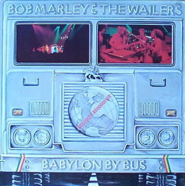 #<Artist:0x007fe329f3a840> - Babylon by Bus