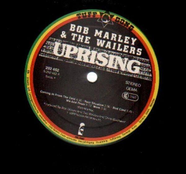 #<Artist:0x007f3ed2996e58> - Uprising