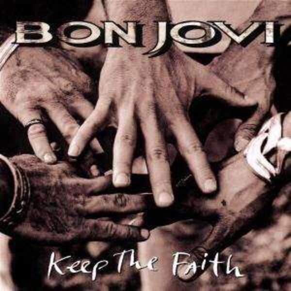 #<Artist:0x00007f387aa473b0> - Keep the Faith