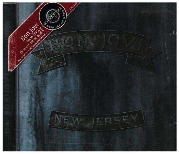 #<Artist:0x00007f109166d728> - New Jersey