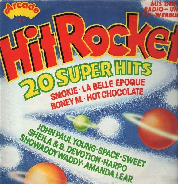 hit rocket 20 super hits hit rocket 20 super hits