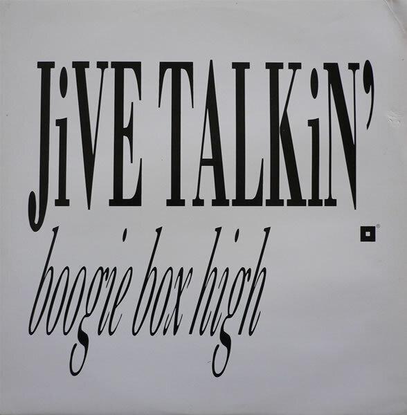 #<Artist:0x007fca322624e8> - Jive Talkin'