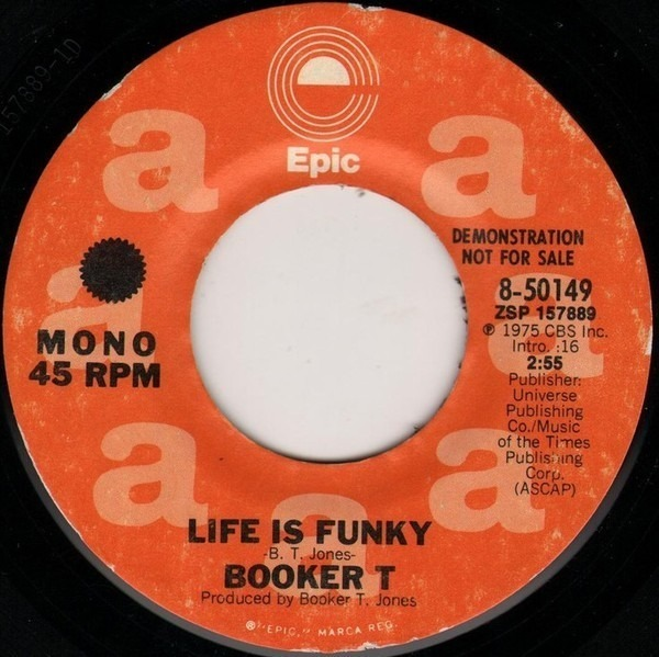 #<Artist:0x00000007612770> - Life Is Funky