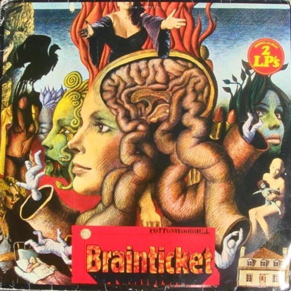 #<Artist:0x0000000004b03a20> - Cottonwoodhill + Psychonaut