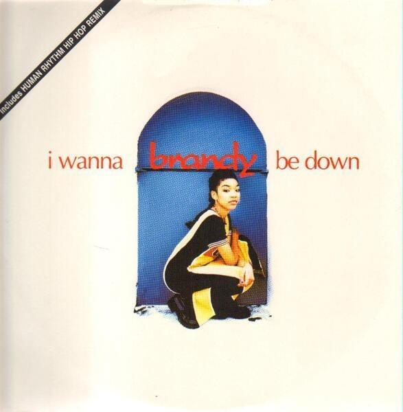#<Artist:0x007f41da96a4b0> - I Wanna Be Down